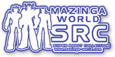 Mazinga-World SRC Forum