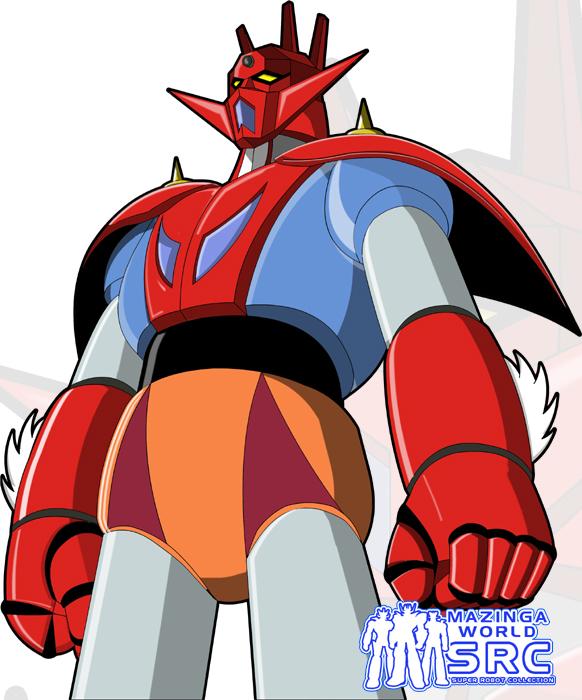 Getter Robot G FanArt