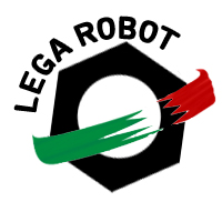 LEGA ROBOT