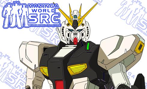 Gundam RX93 Fan Art