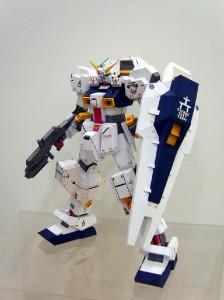RX-121 TR-1 Hazel Gundam